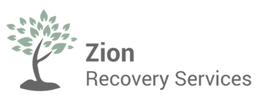 Zion Recovery Services Logo